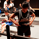 READ MARIA'S STORY WHO JUST COMPETED HER 1ST POWERLIFTING COMP AT 39!