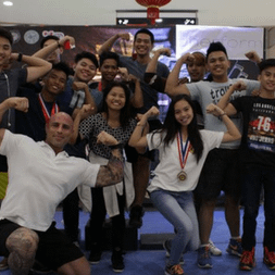 PHERFORM GO TO MANILA & COMPETE IN THE IPF PHILIPPINES NATIONAL POWERLIFTING COMPETITION!