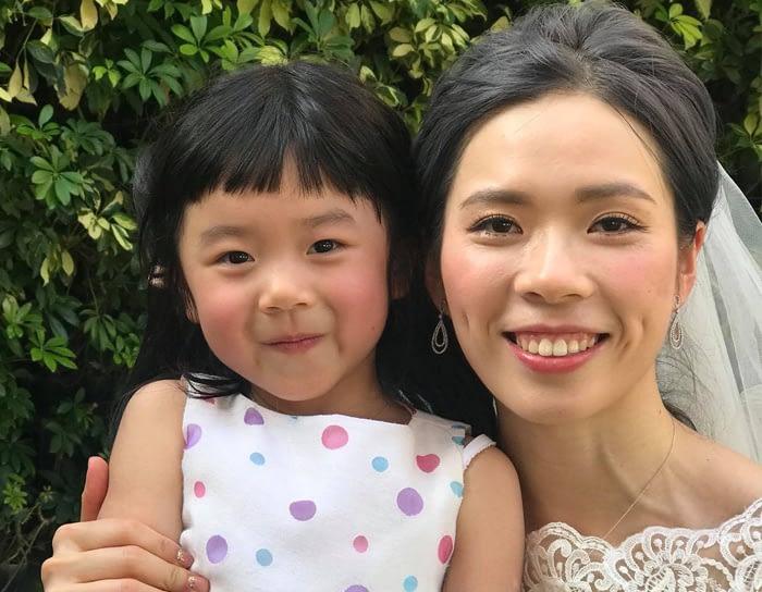 Member Spotlight: Maggie Wong